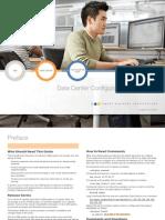 Cisco SBA DC DataCenterConfigurationFilesGuide-Aug2012