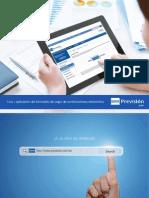 Prevision LLenado Formularios Online