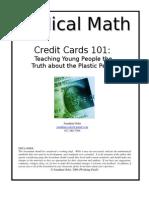 Creditcard Unit