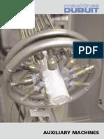 Dubuit Auxilary Machines