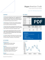 June 2012 Americas Crude