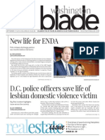 Washingtonblade.com, Volume 45, Issue 38, September 19, 2014