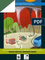 Brochure Escenarios Energeticos Para Argentina