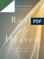 Rush of Heaven Sample