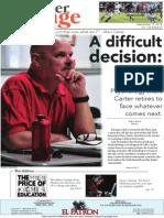The Baker Orange 2014-15 issue 2