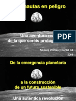 Vilches y Gil Taller Sobre Desarrollo Sustentable Con Comentario