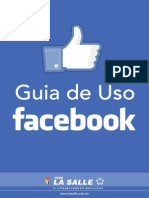 Guia de Uso Do Facebook