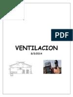 CASO 6 Ventilacion