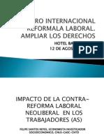 REFORMA LABORAL Y EVIDENCIAS CIENTIFICAS.pdf