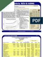 September OMB Report