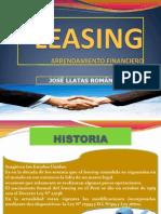 09 Contrato de Leasing