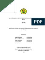 Inventarisasi Undang-undang Dan Peraturan Tentang Hutan