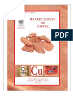 MN 206 Market Survey Copper