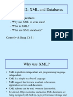 IDBE-lectures-12_-_XML
