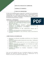 UNIDAD I.alistamiento Del Proceso de Formacion