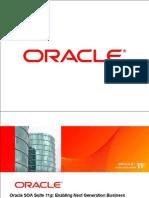 Oracle SOA Suite