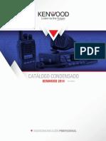 Kenwood Cond 2014 2da Edicion