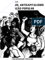Capitalismo Anticapitalismo e Organizacao Popular_Cadernos Soci