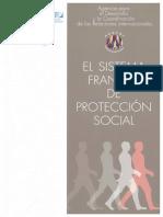 Protection Sociale en France - V ES 2008