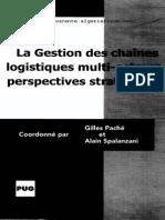 La Gestion Des Chaînes Logistiques Multi-Acteurs