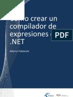Cómo crear un compilador de expresiones en .NET