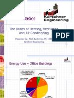 HVAC Basics Lunch & Learn