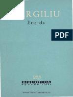 Vergiliu,Eneida