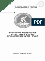 Instructivo Practica Estudiantes Bufete Popular(1)