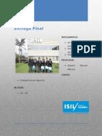 ISIL (Entrega Final) (1)
