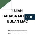 UJIAN MAC