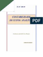 Caderno Analitica