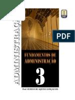 Fundamentos Administração - Volume 3