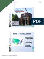 Northeast River Forecast Center