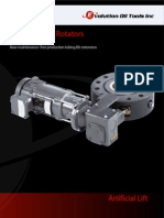 E-Plus Tubing Rotator Brochure