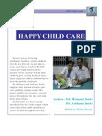 Happy Child Care English