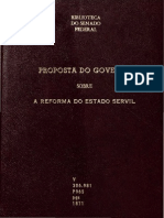Reforma Do Estado Servil 1871