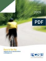 2009 Annual Report DCPCSB