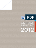 2012 Annual Report DCPCSB