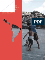 Fundacion IDEA Políticas Públicas Enfocadas a Jóvenes en Latinoamérica