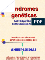 SINDROMES-GENETICAS