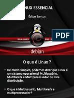 Linux Essencial 1