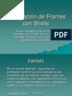 Modelación de Frames y Elementos Finitos