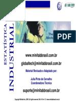 Minitab Estatística Industrial