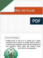 Controldeflujo 130303233821 Phpapp02 Copia