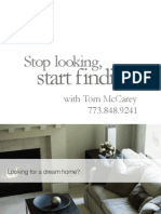 Concierge Level Buyer Representation With Tom Mccarey