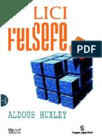 Aldous Huxley - Kalıcı Felsefe