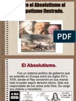 Del-absolutismo-al-despotismo-ilustrado 4ºESO.ppt