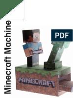 Minecraft Machine