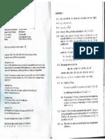 Física Matemática - Arfken e Weber - Resolução
