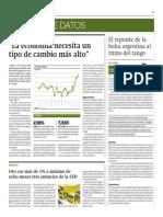 Economía Necesita Un Tipo de Cambio Más Alto_Gestión 18-09-2014